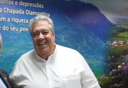 MORRE EX-PREFEITO DE ITARANTIM E IRMÃO DO SENADOR OTTO ALENCAR