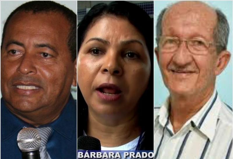 PREFEITOS DE ITACARÉ, ITAJU DO COLÔNIA E PAU BRASIL TÊM CONTAS REJEITADAS