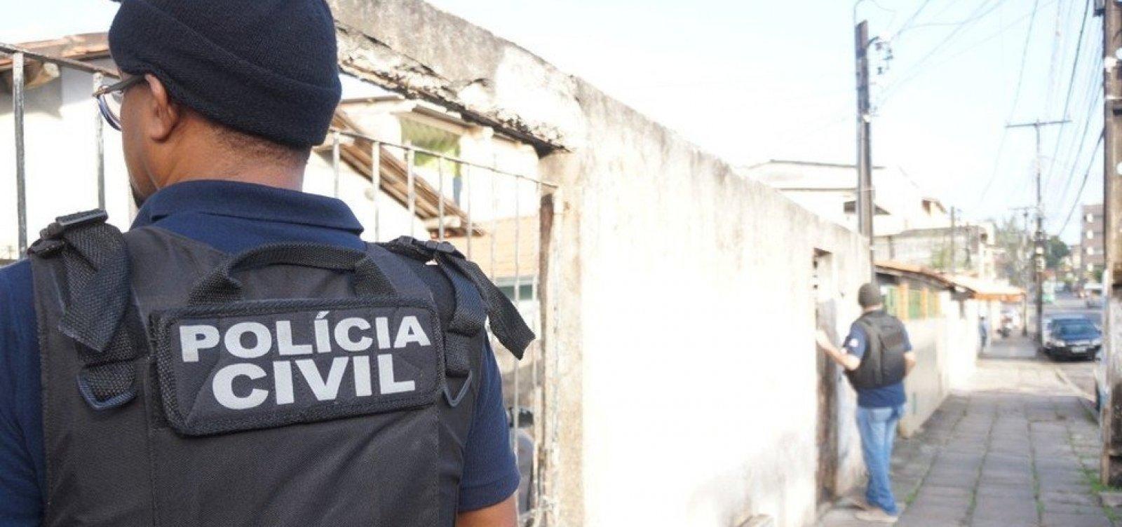 BAHIA: APROVADOS EM CONCURSO DA POLÍCIA CIVIL EM 2018 COBRAM NOMEAÇÕES