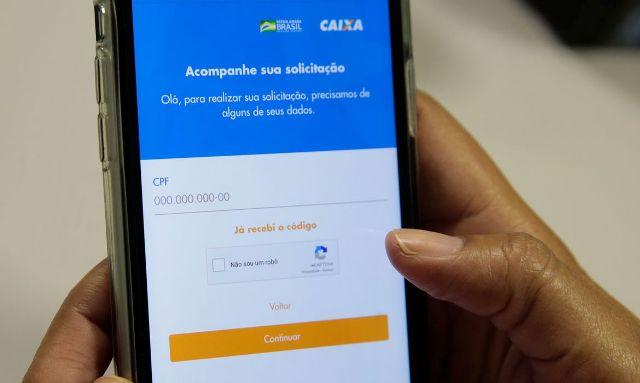 QUEM TEM AUXÍLIO DE R$ 600 NEGADO PODE FAZER NOVA SOLICITAÇÃO