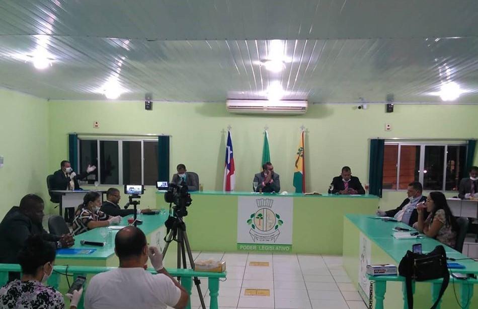 BUERAREMA: CÂMARA DEVOLVE DINHEIRO À PREFEITURA PARA COMPRA DE CESTAS BÁSICAS E EPIs