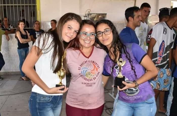 ESTUDANTES BAIANOS CONQUISTAM 5 PRÊMIOS NA MAIOR FEIRA DE CIÊNCIAS DO PAÍS