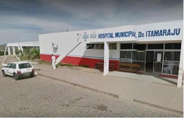 PREFEITO RECUSA UTI EM HOSPITAL DE ITAMARAJU E ALEGA QUE FICARIA ...