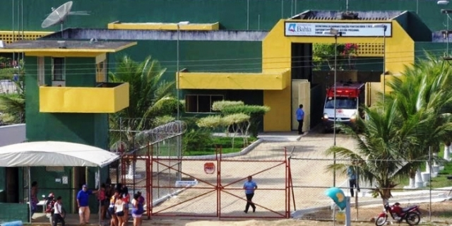 DETENTO DO CONJUNTO PENAL DE ITABUNA TESTA NEGATIVO PARA O NOVO CORONAVÍRUS