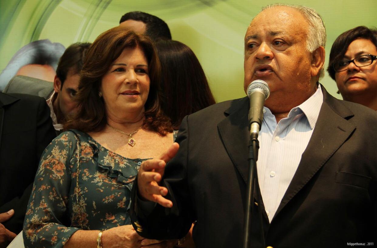 VEREADORES APROVAM E PRAÇA RIO CACHOEIRA LEVARÁ O NOME DE HELENILSON CHAVES