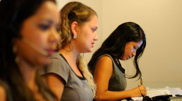 BRASILEIRAS TÊM RENDA 28% MENOR QUE OS HOMENS
