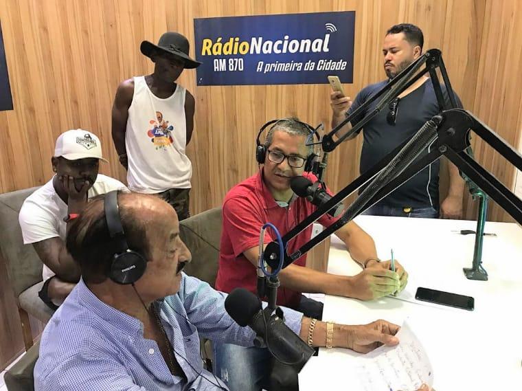 FERNANDO FALA DE CORONAVÍRUS, REABERTURA DO COMÉRCIO E FUTURO POLÍTICO