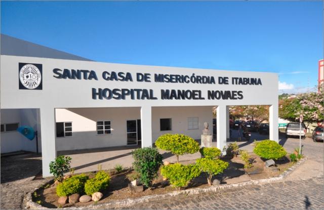 HOSPITAL MANOEL NOVAES ALERTA PARA AUMENTO DE CASOS DE DENGUE