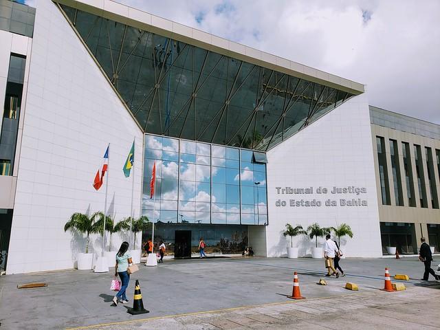 CNJ COBRA DO TJ-BA EXPLICAÇÕES SOBRE DENÚNCIA DE PAGAMENTO DE SUPERSALÁRIOS