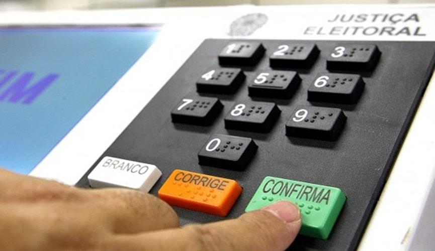 TSE: BRASIL TEM 147,9 MILHÕES DE ELEITORES APTOS A VOTAR EM NOVEMBRO