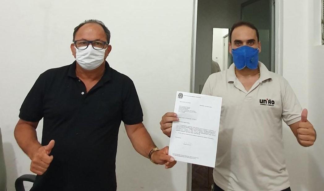 ITAPÉ: EMPRESÁRIO CONSEGUE R$ 125,5 MIL PARA O COMBATE À COVID-19