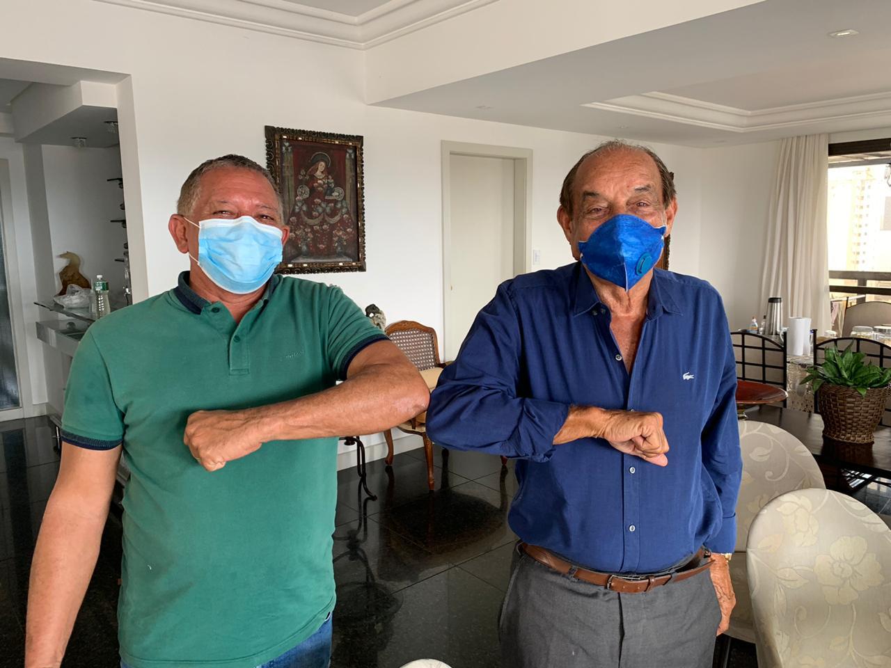 ITABUNA: SON GOMES DEIXA GOVERNO PARA DISPUTAR PREFEITURA