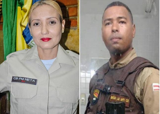 EM 24 HORAS, DOIS POLICIAIS MILITARES MORREM DE COVID-19 NO SUL DA ...