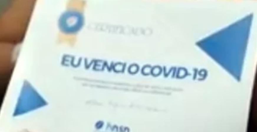 BAHIA TEM MAIS DE 250 MIL CURADOS DA COVID-19, MAS 5.590 NÃO RESISTIRAM À DOENÇA