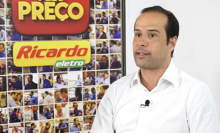 FUNDADOR DA RICARDO ELETRO, FILHA E IRMÃO SÃO PRESOS POR SONEGAÇÃO FISCAL