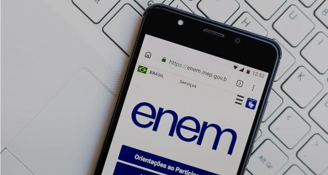INEP PUBLICA EDITAL COM DATAS DAS PROVAS DO ENEM 2020