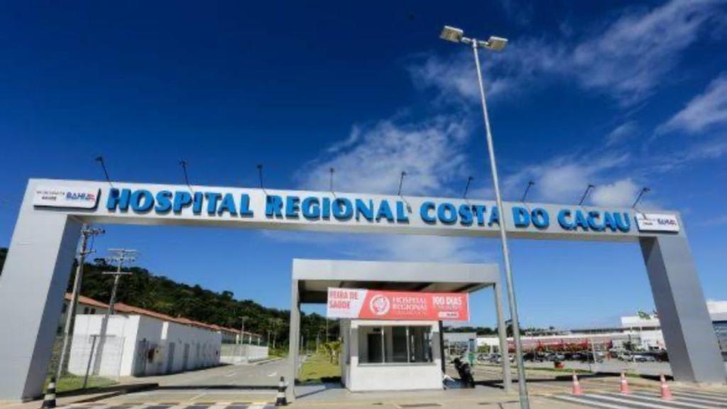 COSTA DO CACAU INICIA PROCESSO DE ACREDITAÇÃO HOSPITALAR