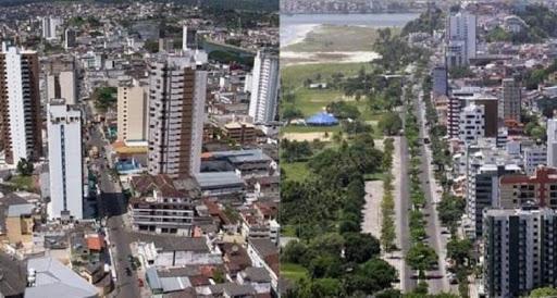 IBGE APONTA NOVA QUEDA POPULACIONAL EM ILHÉUS E CRESCIMENTO EM ITABUNA