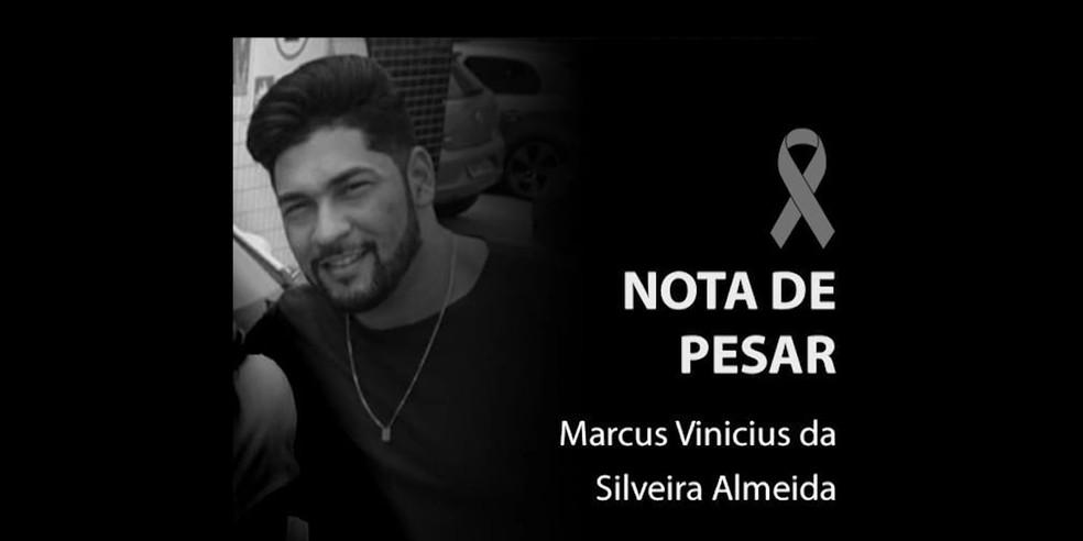 ENFERMEIRO MORRE VÍTIMA DA COVID-19 EM TEIXEIRA DE FREITAS