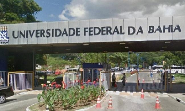 UFBA OFERECE 850 VAGAS EM CURSOS DE GRADUAÇÃO A DISTÂNCIA