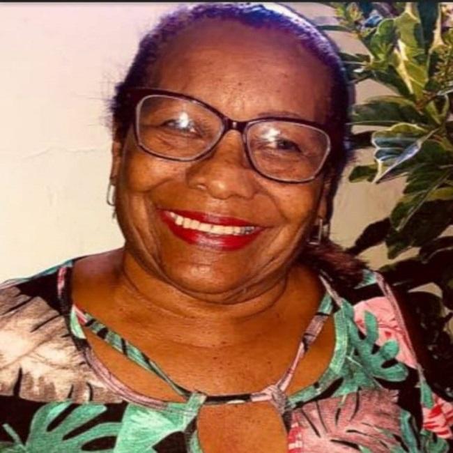 MORRE EM ITABUNA A PROFESSORA APOSENTADA OFÉLIA GOMES