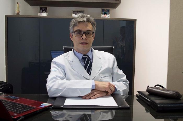 """HOSPITAL COSTA DO CACAU LANÇA PROJETO """"ARTROSCOPIA PARA TODOS"""""""