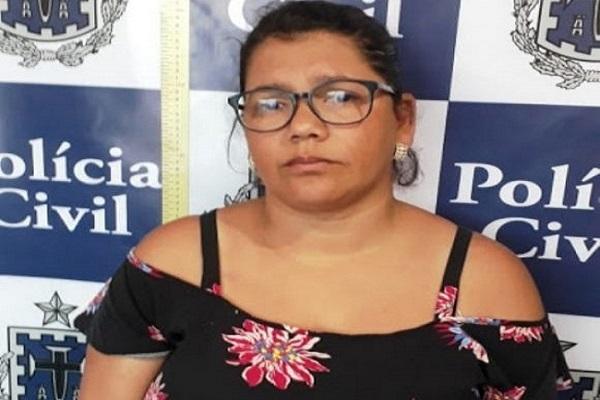 CANAVIEIRAS: EX-ESCREVENTE DE CARTÓRIO É CONDENADA A NOVE ANOS DE PRISÃO
