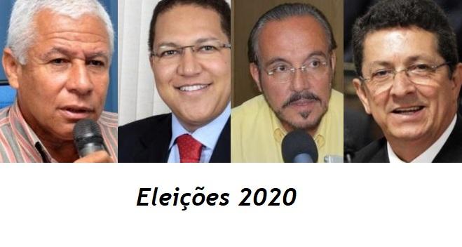BN/SÉCULUS: AZEVEDO TEM 26,47%; AUGUSTO, 20,27%; MANGABEIRA, 10,22%; E GERALDO 8,04%