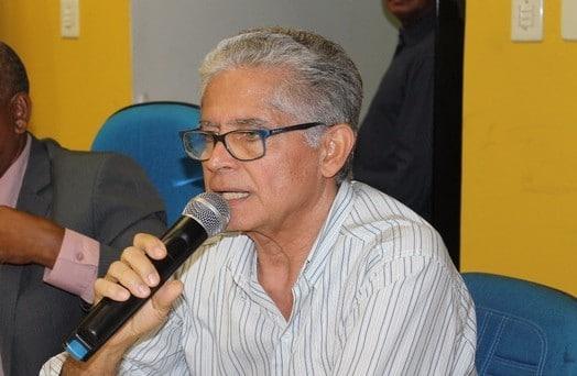 BELMONTE: TCM REJEITA CONTAS DE 2018 E MULTA JANIVAL BORGES