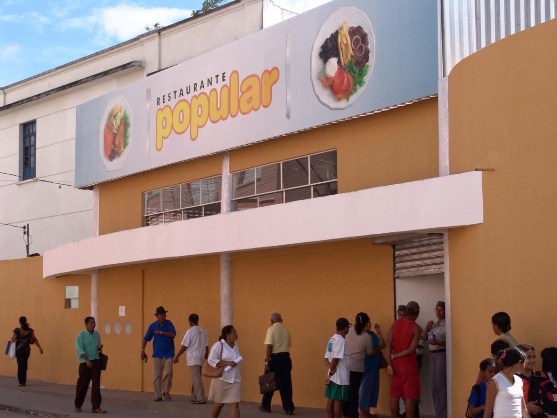 RESTAURANTE POPULAR DE ITABUNA É REABERTO; REFEIÇÃO CUSTARÁ R$ 5,00