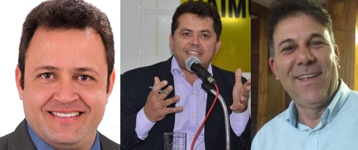 PESQUISA DEVERÁ DEFINIR O VICE DE AZEVEDO; PP APRESENTOU 3 NOMES