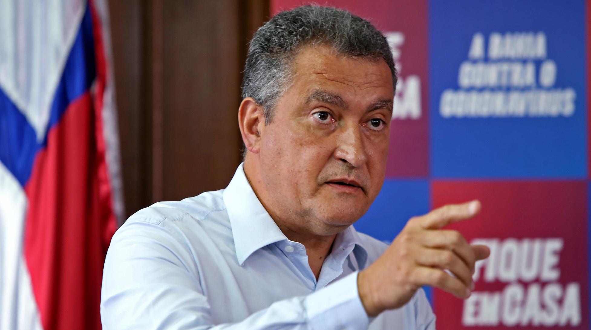 "RUI CRITICA ANVISA E DEFINE GOVERNO BOLSONARO COMO ""ESTÚPIDO, IRRACIONAL E INCOMPETENTE"""