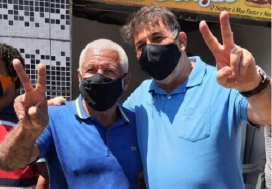 ITABUNA: JUSTIÇA LIBERA CANDIDATURAS DE CAPITÃO AZEVEDO E MINAS AÇO