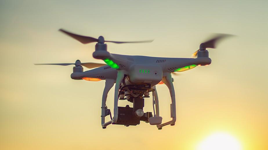 PF USARÁ DRONES CONTRA CRIMES ELEITORAIS EM ILHÉUS E ITABUNA