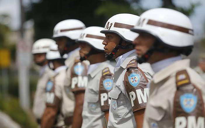 GOVERNO CONVOCA 184 RESERVISTAS DA POLÍCIA MILITAR