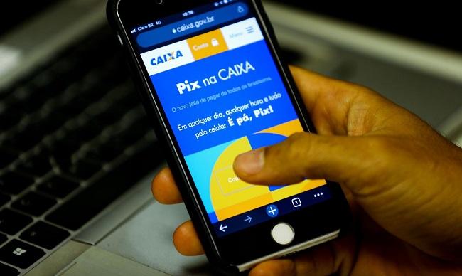 3,5 MILHÕES DE CHAVES JÁ FORAM CADASTRADAS NO NOVO SISTEMA DE PAGAMENTO