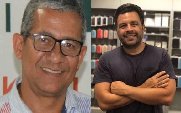 EM LIVE, CHAVES NETO FALA DE ECONOMIA E NOVIDADES DO SHOPPING JEQUITIBÁ