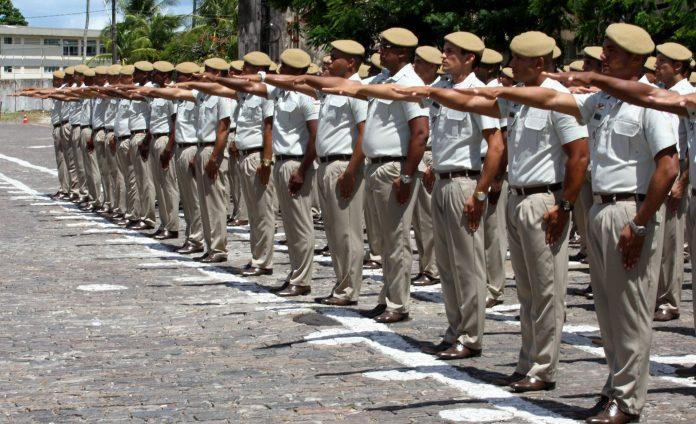BAHIA: SAI RESULTADO DOS CONCURSOS DA PM E CORPO DE BOMBEIROS; CONFIRA