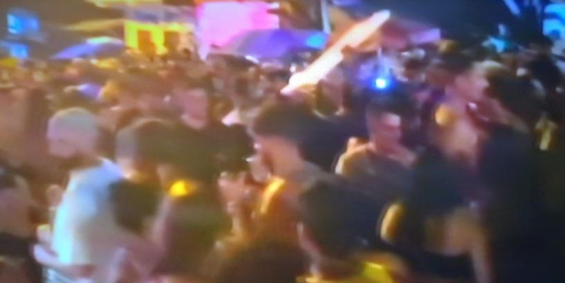 """ITACARÉ: POLÍCIA ACABA COM FESTA DO """"COVIDÃO"""" COM 700 PESSOAS NO BAR FAVELA"""