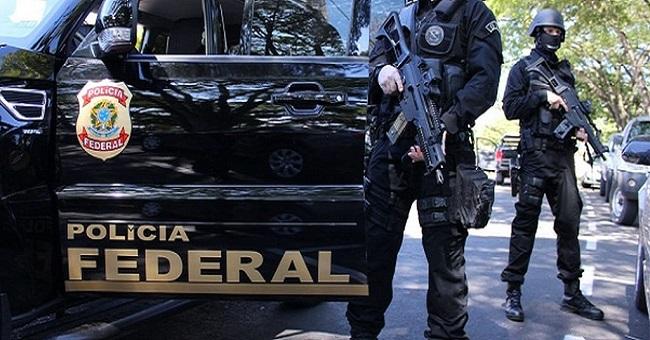 PUBLICADA PORTARIA QUE AUTORIZA CONCURSO DA POLÍCIA FEDERAL