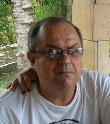 MORRE PROFESSOR DA UESC E AUDITOR FISCAL PAULO MENDES, VÍTIMA DA COVID-19