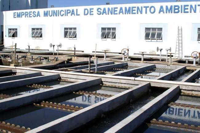 MANUTENÇÃO EM REDE DA COELBA REDUZIRÁ OFERTA DE ÁGUA EM ITABUNA