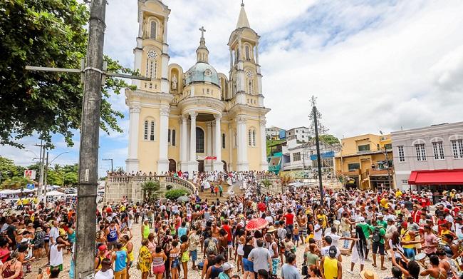 HOMENAGEM A SÃO SEBASTIÃO EM ILHÉUS SERÁ SIMBÓLICA NESTE ANO