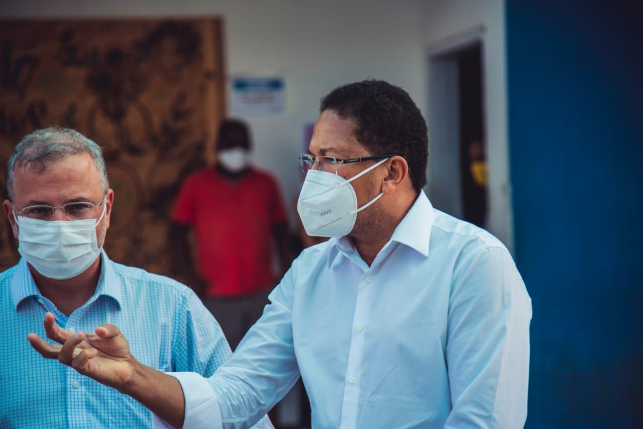 SESAB LIBERA R$ 1,1 MILHÃO EM EQUIPAMENTOS PARA O HOSPITAL DE BASE DE ITABUNA