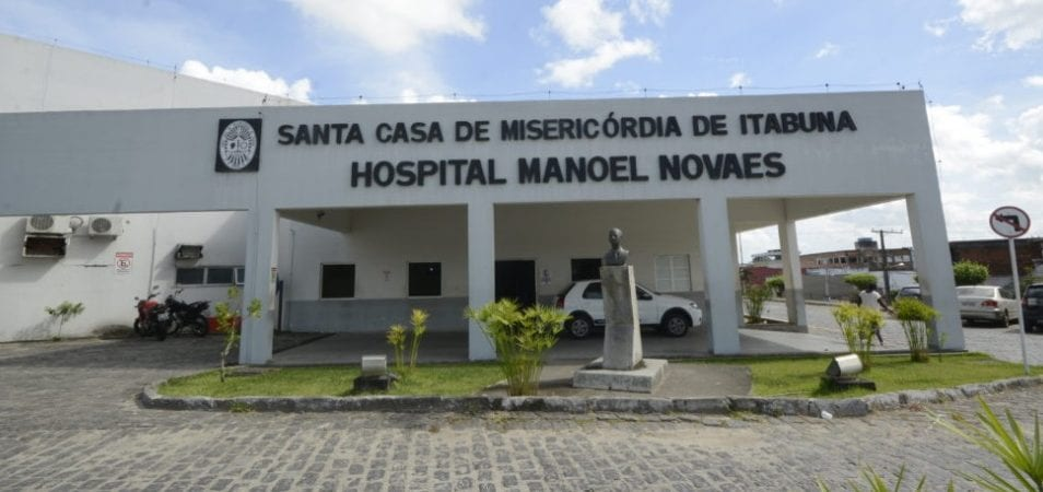 APÓS DOIS DIAS DE ESPERA EM ILHÉUS, CRIANÇA É TRANSFERIDA PARA HOSPITAL MANOEL NOVAES