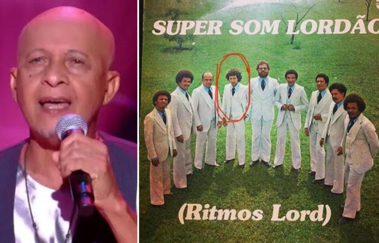 """EX-VOCALISTA DO LORDÃO, JUAREZ CASEH É DESTAQUE DO """"THE VOICE+"""", DA REDE GLOBO"""