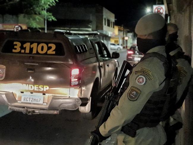 MAIS DE 100 PESSOAS SÃO AUTUADAS POR DESCUMPRIMENTO DE TOQUE DE RECOLHER