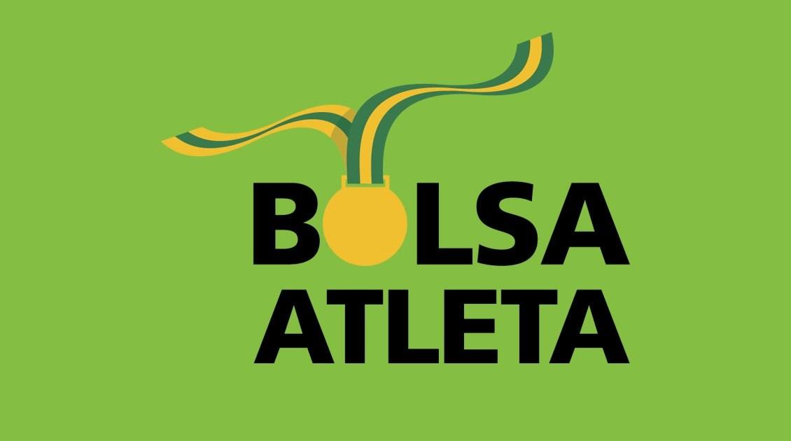 PROGRAMA OFERECE BOLSAS DE ATÉ R$ 3.100 A ATLETAS