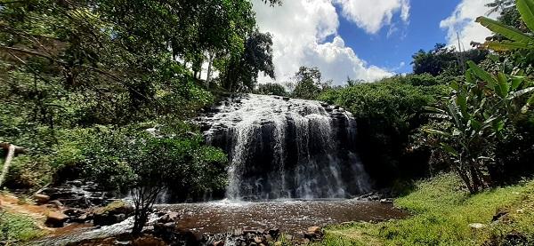 ITACARÉ: DESCUBRA OS ENCANTOS DA CACHOEIRA DE NORÉ, EM TABOQUINHAS