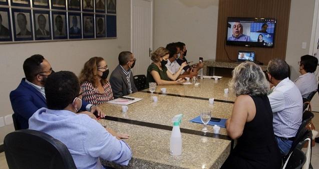 CIDADE EMPREENDEDORA: ITABUNA É A 1ª DA BAHIA A ADERIR AO PROGRAMA DO SEBRAE EM 2021